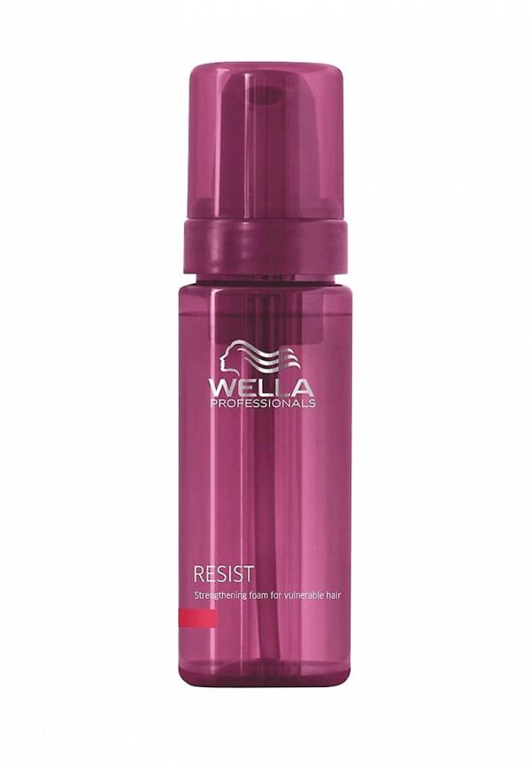 Укрепляющая эмульсия для зрелых волос Wella Age Line