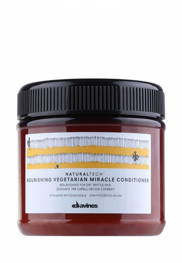 Кондиционер питательный Davines Nourishing - Питание хрупких и поврежденных волос 250 мл