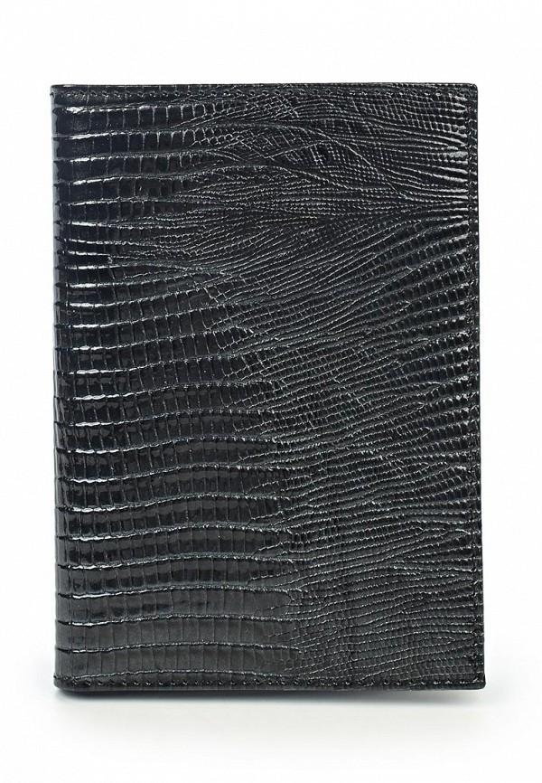 Обложка для документов Franchesco Mariscotti цвет серый