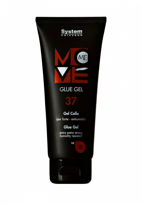 Клей-гель Move Me 37 Dikson Dikson Move Me 37 Glue Gel 100 мл