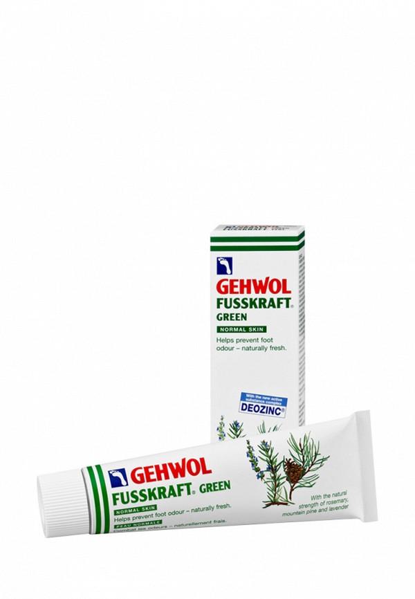 Зеленый бальзам Gehwol