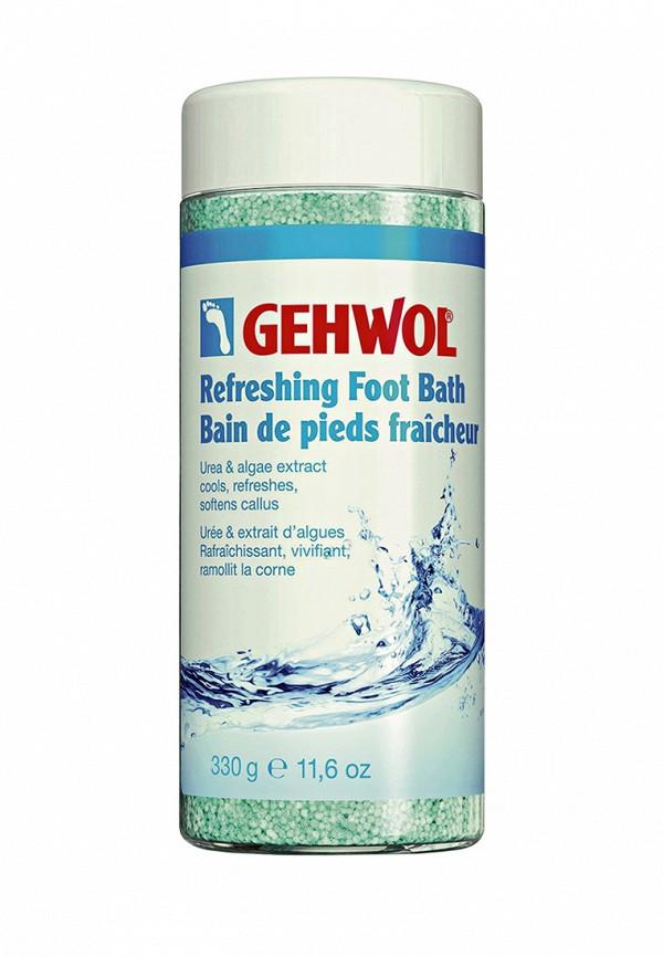 Ванна для ног освежающая Gehwol