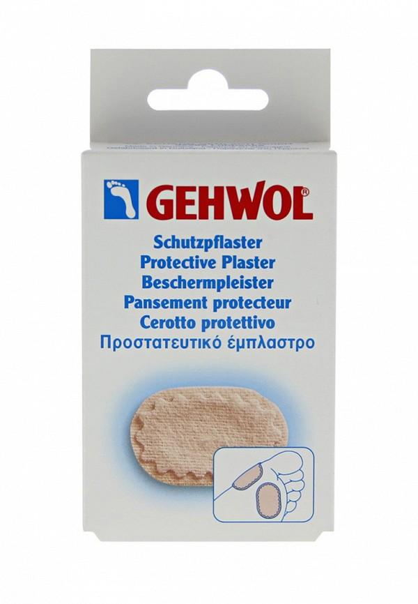 Пластырь защитный овальный Gehwol