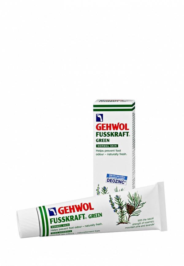 Бальзам зеленый Gehwol