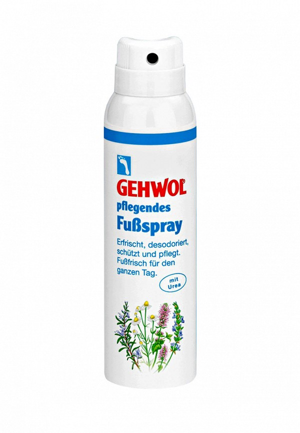 Дезодорант для ног Gehwol