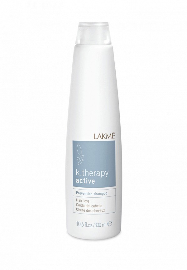 Шампунь от выпадения волос Lakme 300 мл