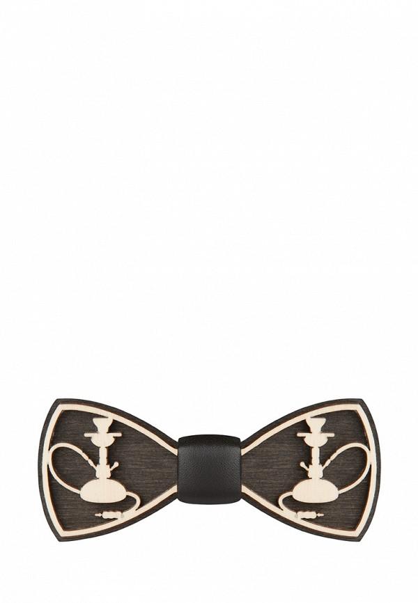 Бабочка Blackbow цвет коричневый