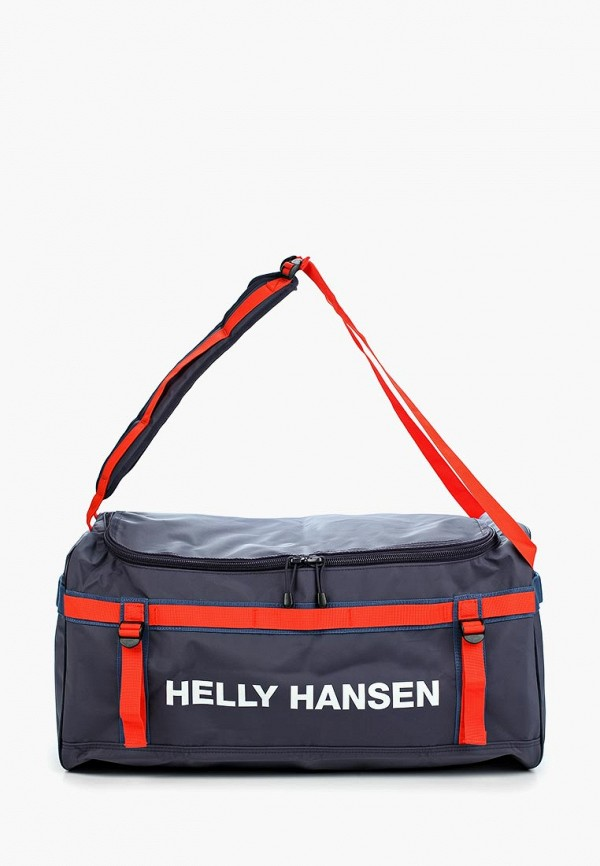 Сумка Helly Hansen цвет серый