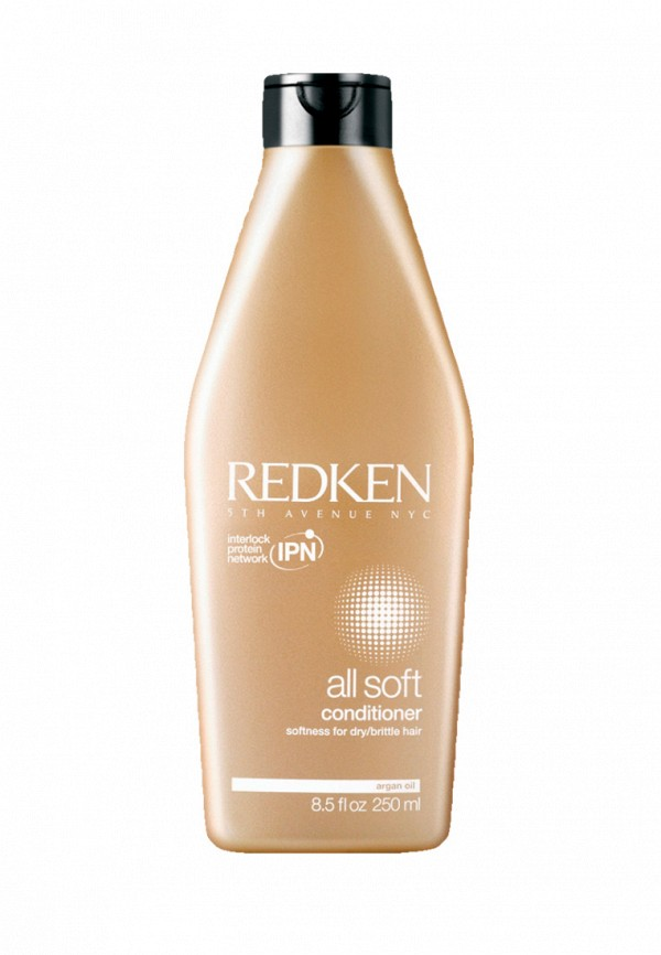 Кондиционер All Soft Redken