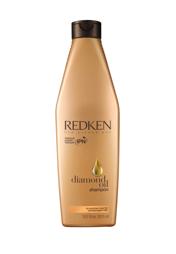 Шампунь Diamond Oil Redken