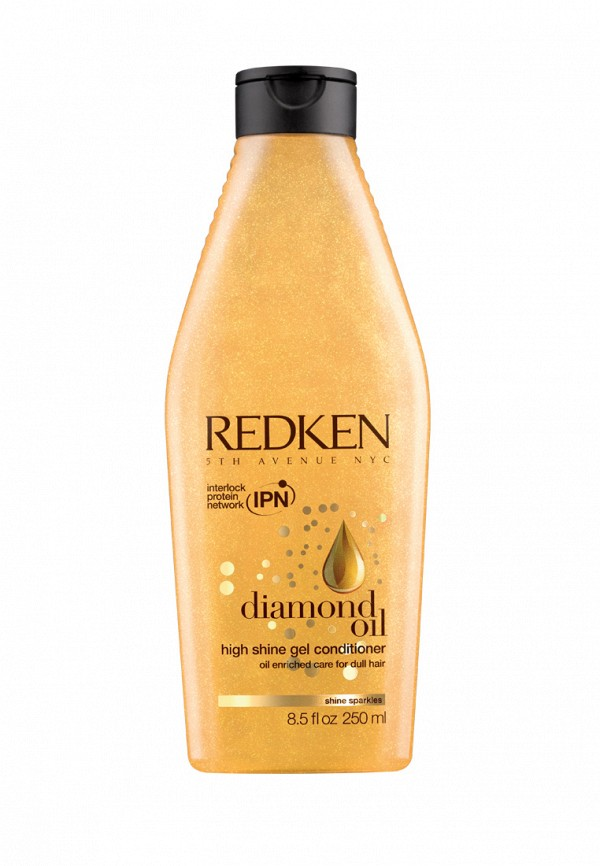 Кондиционер Diamond Oil High Shine Redken