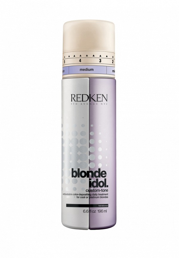Кондиционер Blonde Idol Violet Redken