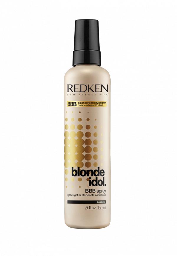 BBB-спрей Blonde Idol Redken
