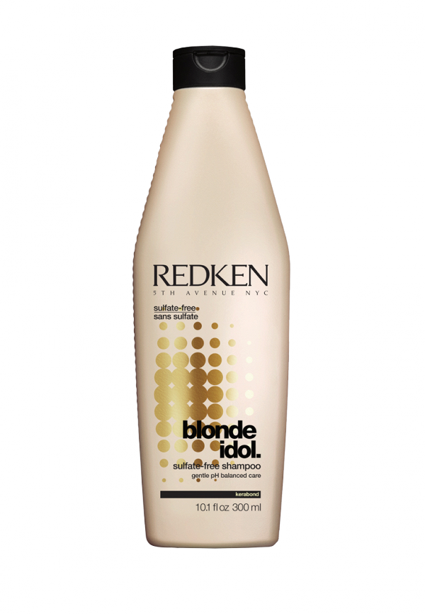 Шампунь Blonde Idol Redken