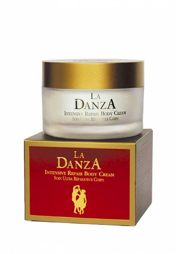 Интенсивный укрепляющий крем для тела Zepter International La Danza