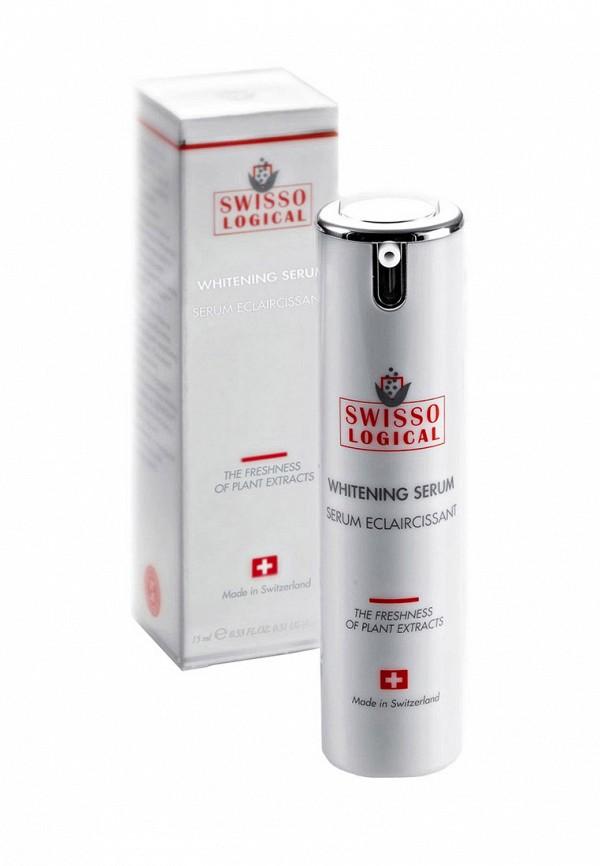 Сыворотка осветляющая Zepter International Swisso Logical