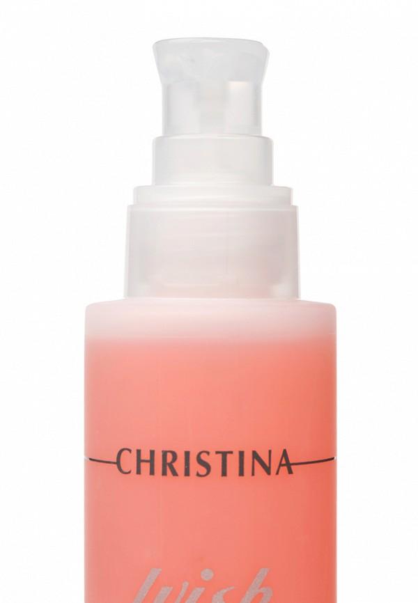 Лосьон-очиститель для лица Christina Wish - Коррекция возрастных изменений 200 мл