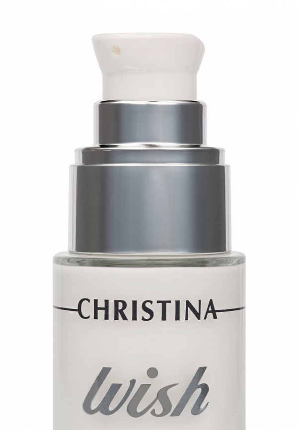 Омолаживающая сыворотка для лица Christina Wish - Коррекция возрастных изменений 30 мл
