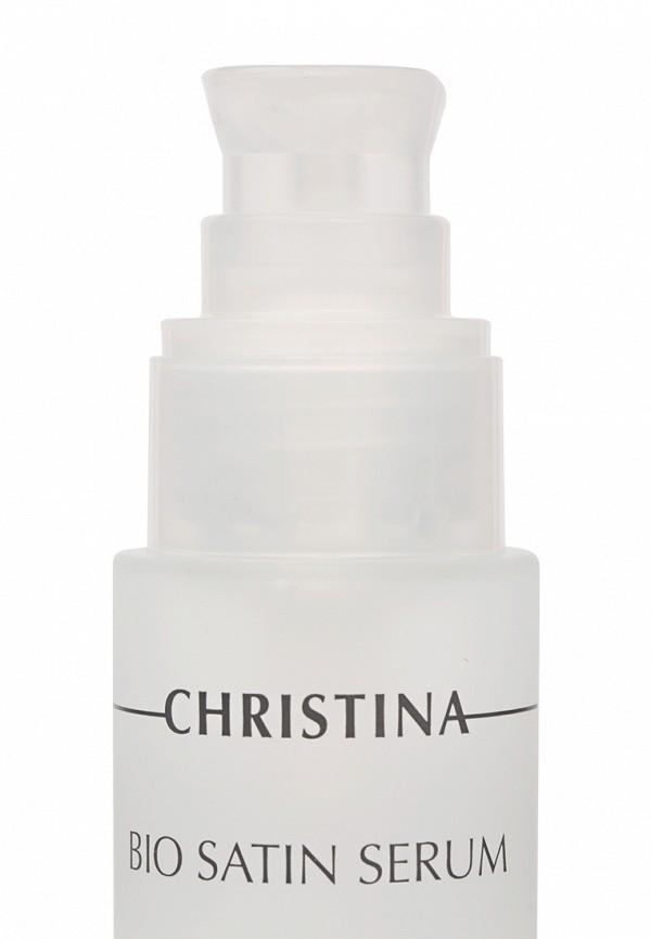 Сыворотка Био-Сатин Christina Gels and Serum 30 мл