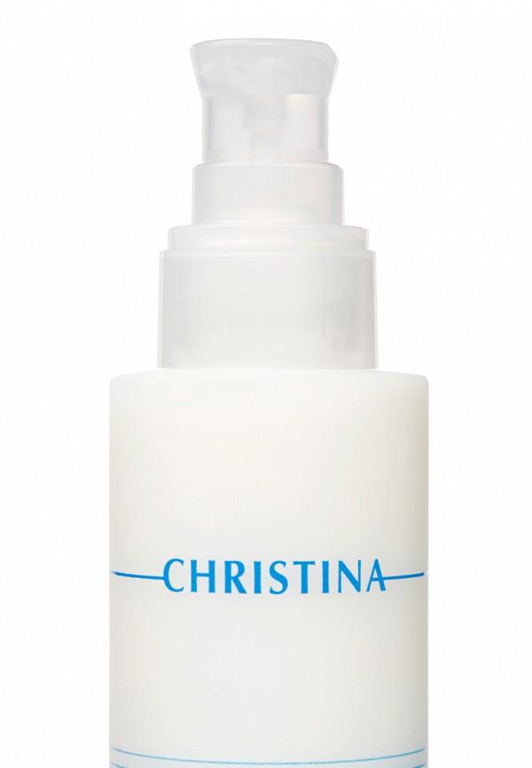 Молочко очищающее Christina FluorOxygen+C - Осветление и омоложение кожи