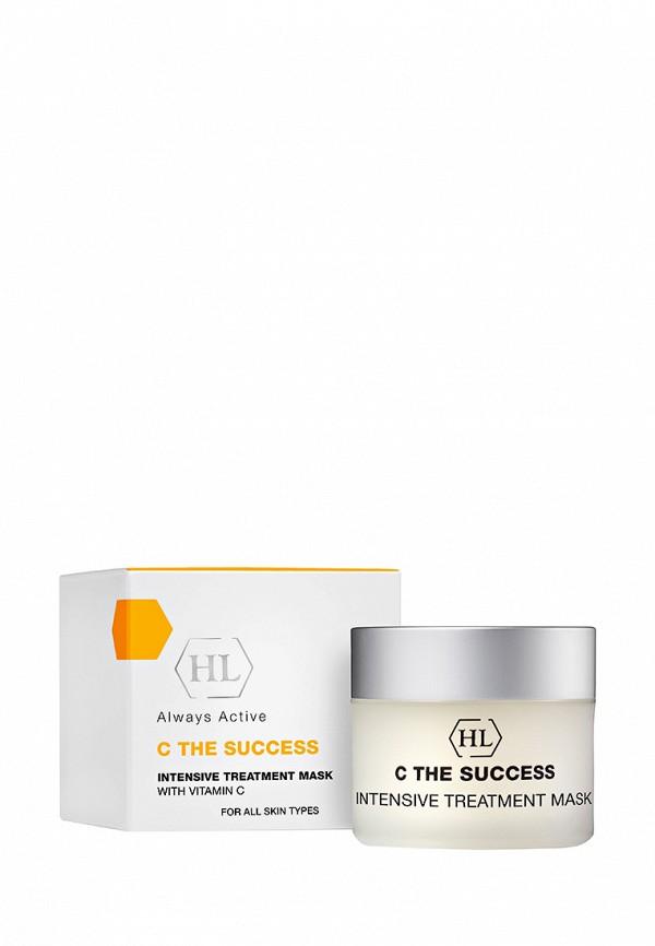 Маска для лица Holy Land C The Success - Линия с витамином C для кожи лица