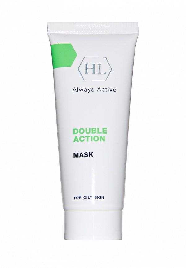 Противовоспалительная маска Holy Land Double Action - Линия для жирной кожи лица 70 мл