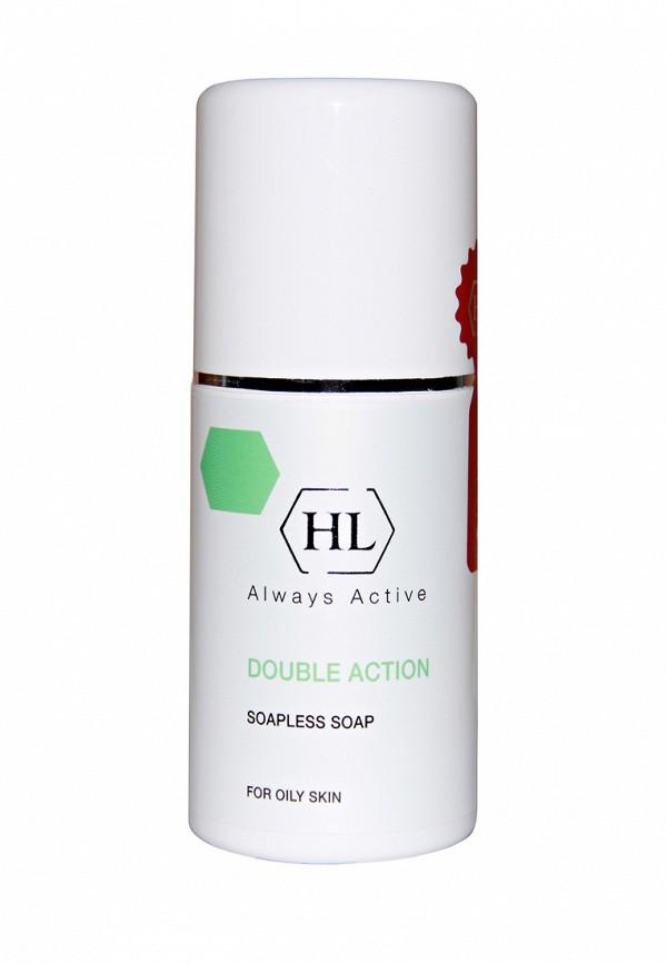 Ихтиоловое мыло Holy Land Double Action - Линия для жирной кожи лица 125 мл