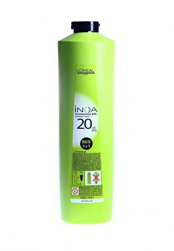 Оксидент обогащенный 6% LOreal Professional INOA ODS2 - Оксиденты и технические препараты