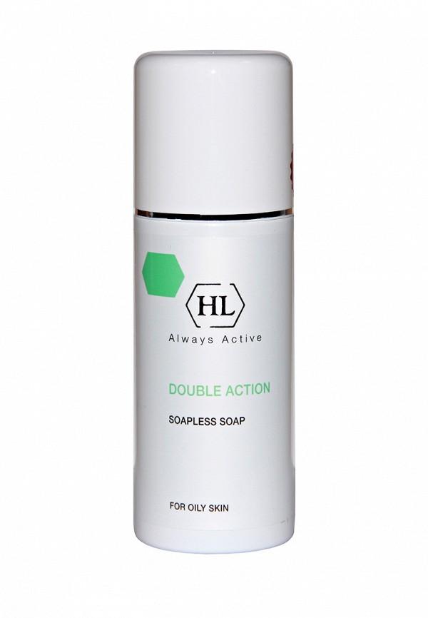 Ихтиоловое мыло Holy Land Double Action - Линия для жирной кожи лица