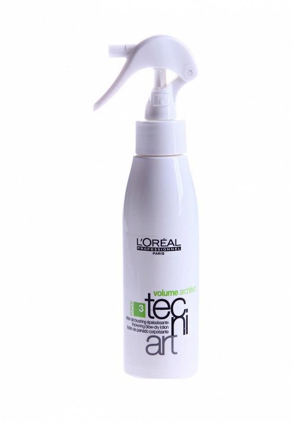 Утолщающий лосьон для брашинга LOreal Professional Tecni.art Volume - Объем волос