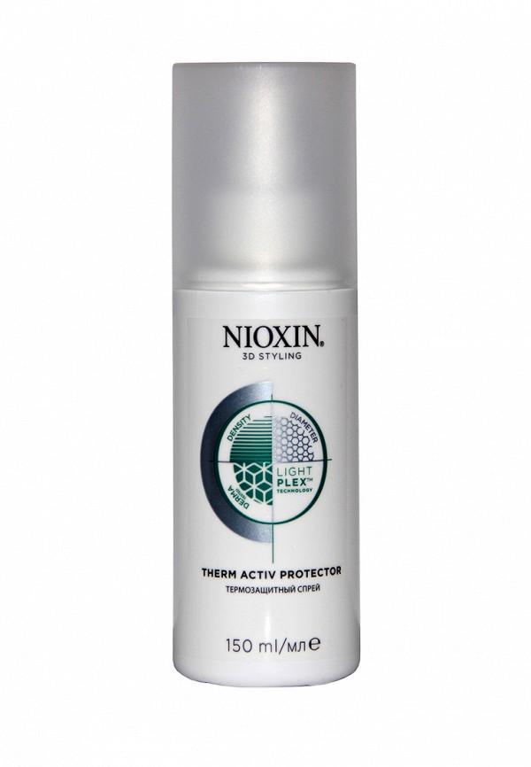 Термозащитный спрей Nioxin 3D Styling - Стайлинг волос 150 мл