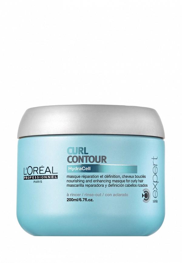 Маска-питание для четкости контура завитка LOreal Professional Expert Curl Contour - Для вьющихся волос