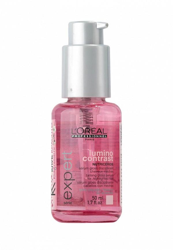 Гель-флюид для блеска LOreal Professional Expert Lumino Contrast - Для мелированных волос
