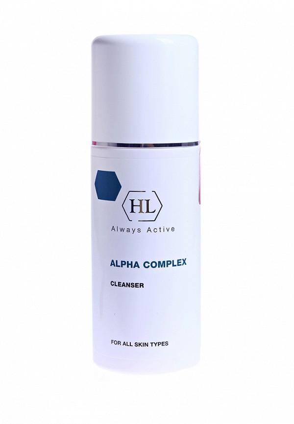 Очиститель Holy Land Alpha Complex Multifruit System - Линия для лица с AHA кислотами 250 мл