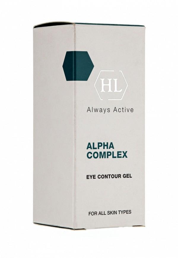 Гель для век Holy Land Alpha Complex Multifruit System - Линия для лица с AHA кислотами 20 мл