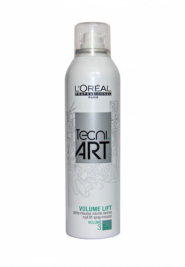 Мусс для прикорневого объема LOreal Professional Tecni.art Volume - Объем волос