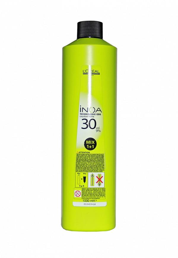 Оксидент обогащенный 9% LOreal Professional INOA ODS2 - Оксиденты и технические препараты 1000 мл