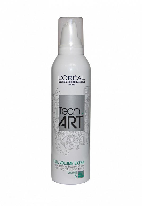 Мусс для объема нормальных и непослушных волос LOreal Professional Tecni.art Volume - Объем волос