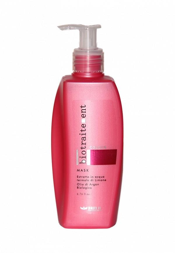 Маска для окрашенных волос Brelil Professional Colour - Для окрашенных волос