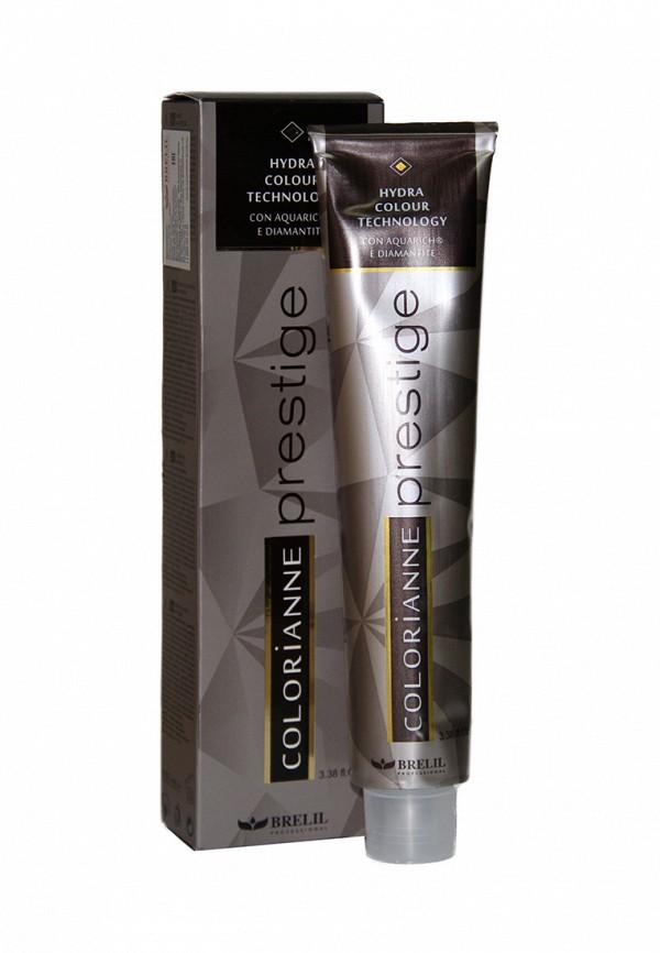 Крем-краска Colorianne 4/18 Brelil Professional Colorianne Prestige 100 мл