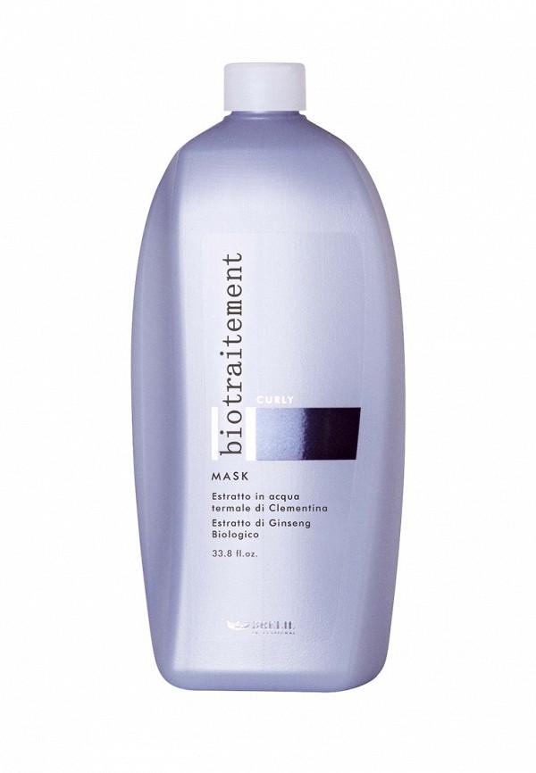 Маска для вьющихся волос Brelil Professional Curly - Для вьющихся волос или волос после перманентной обработки