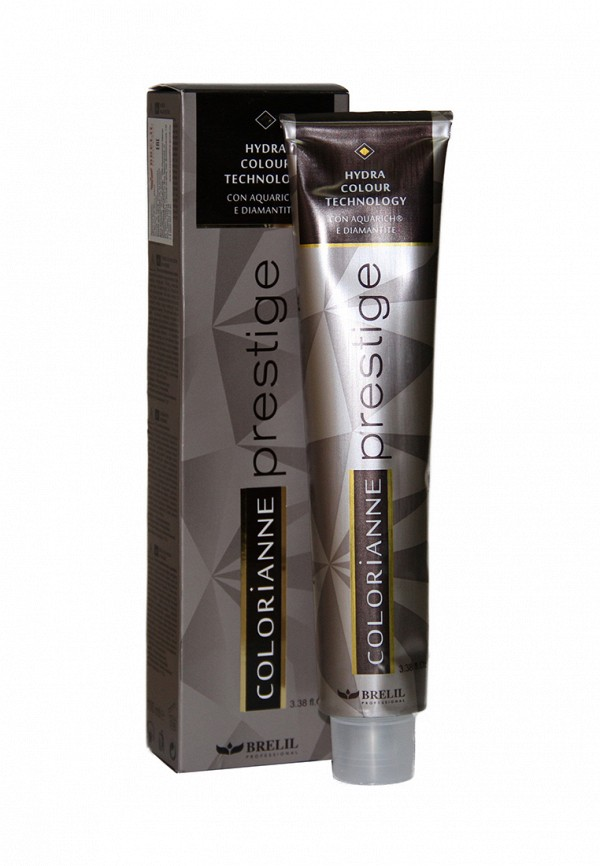 Крем-краска Colorianne 7/32 Brelil Professional Colorianne Prestige 100 мл