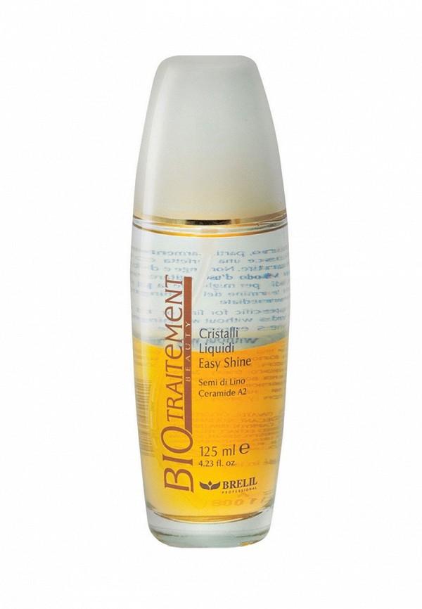Средство для блеск для волос Жидкие кристаллы Brelil Professional