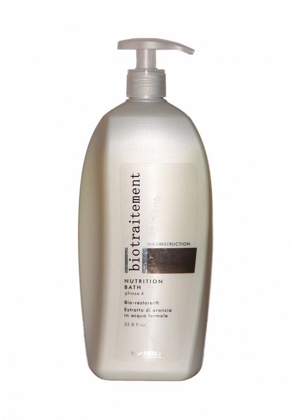 Маска питательная для волос Brelil Professional Reconstruction 1000 мл
