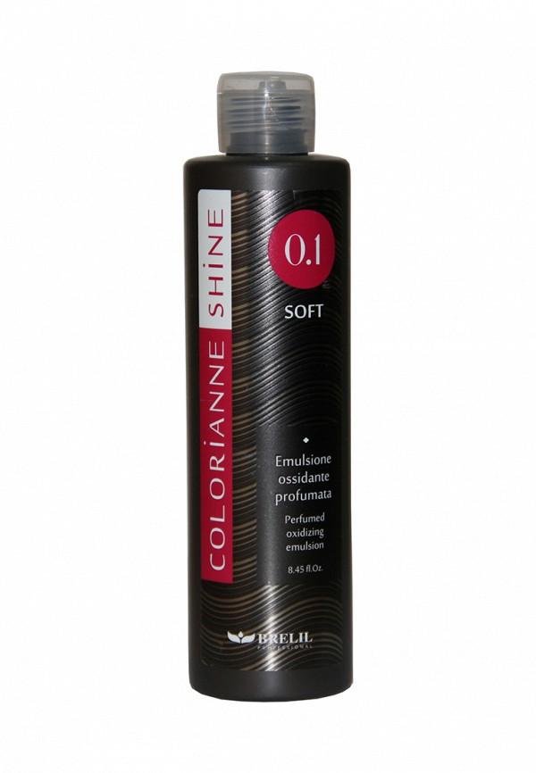 Эмульсия окислительная Brelil Professional Oxilan Perfumed Emulsion 0.1 Soft 250 мл