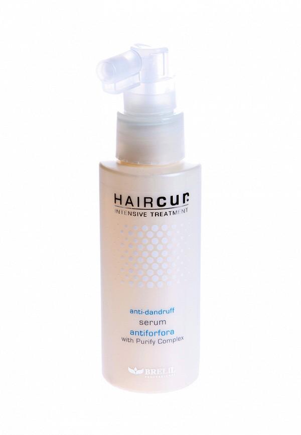 Сыворотка против сухой перхоти Brelil Professional Hair Cur Intensive Treatment 100 мл