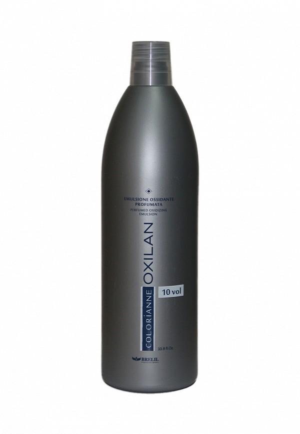 Эмульсия окислительная 3% Brelil Professional Colorianne Oxilan 1000 мл