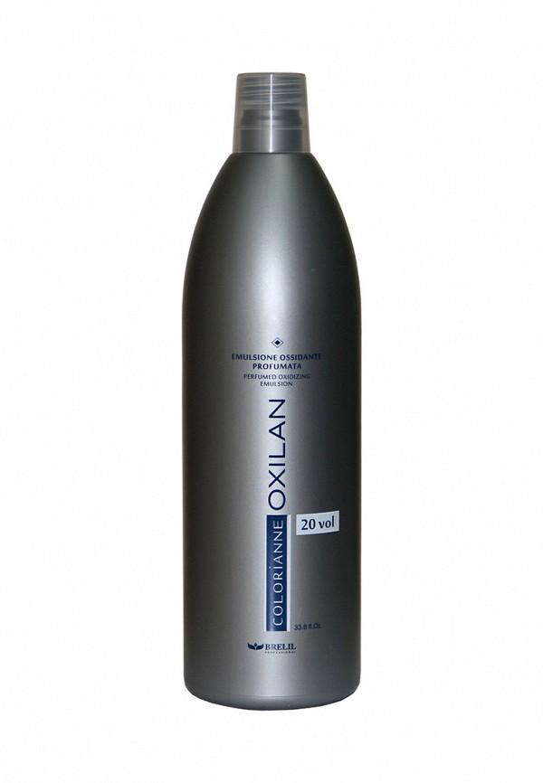 Эмульсия окислительная 6% Brelil Professional Oxilan Perfumed Emulsion 1000 мл