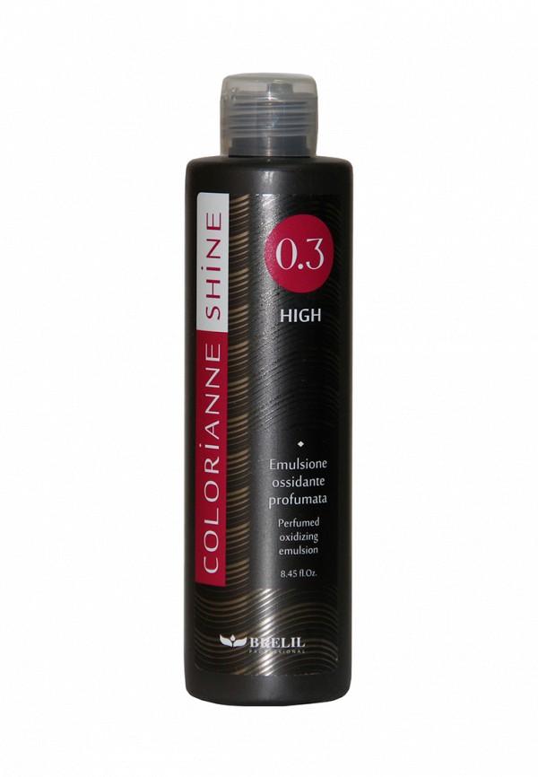 Эмульсия окислительная Brelil Professional Oxilan Perfumed Emulsion 0.3 High 250 мл