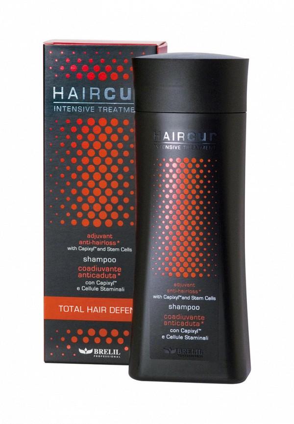 Шампунь Brelil Professional Hair Cur Intensive Treatment Против выпадения волос, 1000 мл